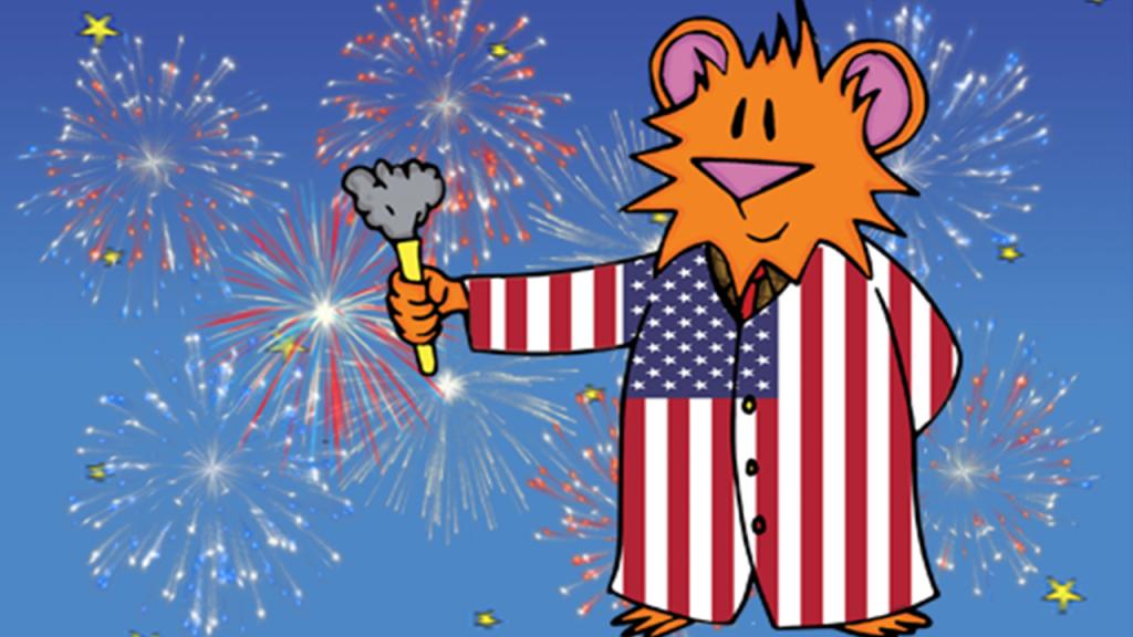 Herman Tweed Fireworks