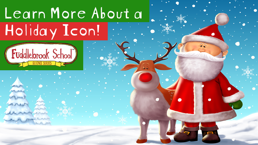 Learn More About A Holiday Icon!