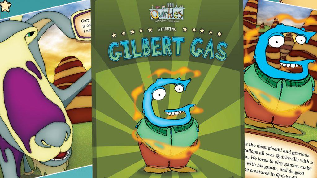 Gilbert Gas Free Ebook