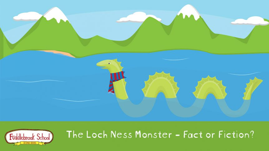 The Loch Ness Monster - Fact or Fiction?
