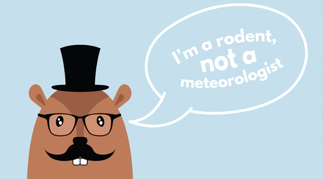 Happy Groundhog Day: Groundhog Day Facts