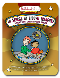 In Search of Hidden Treasure