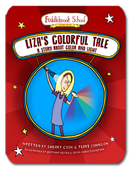 Liza's Colorful Tale
