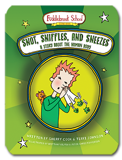 Snot, Sniffles, and Sneezes