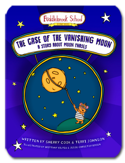 The Case of the Vanishing Moon